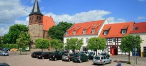 strasburg markt