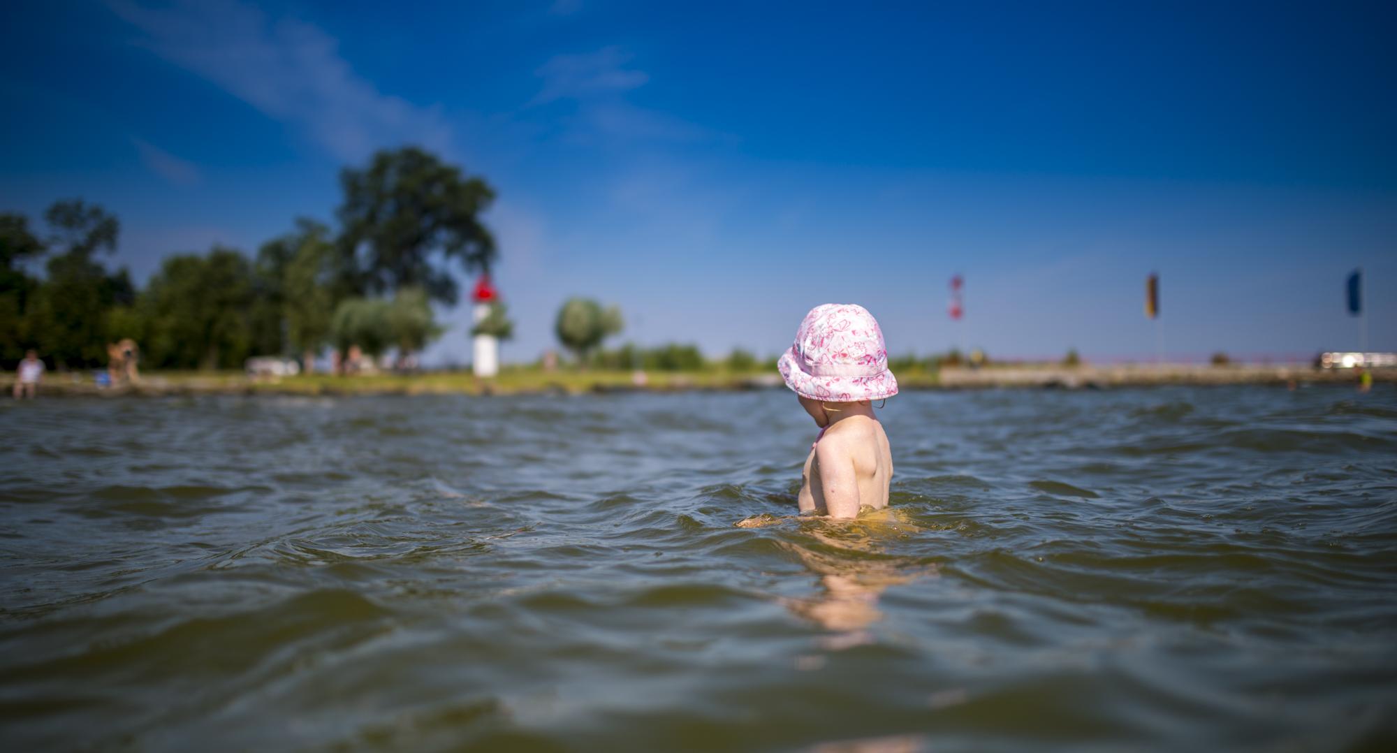 baden strand