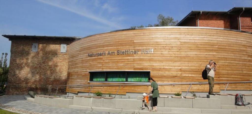naturpark station